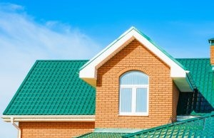 Aqua Metal Roofing