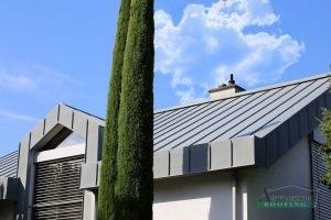 Steel Rooftop