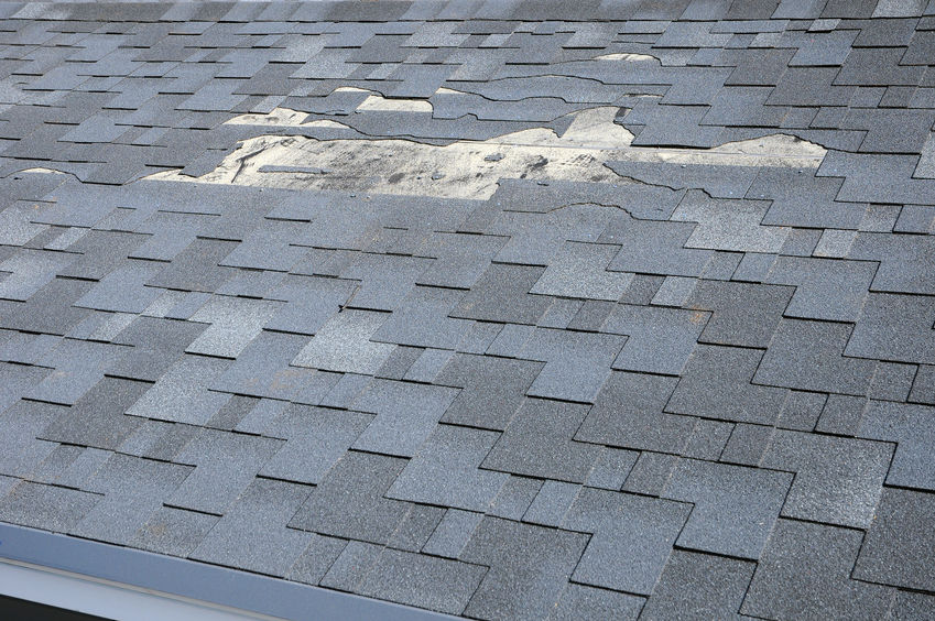 Signs of Roof Damage Found During a Roof Inspection