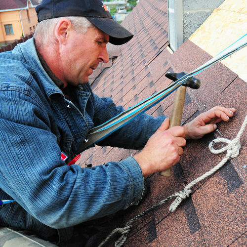 A Roof Inspection Should Be Organized by a Qualified Roofer