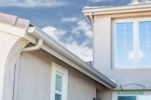 Fascia and Soffit Repair and Installation in Houston, TX