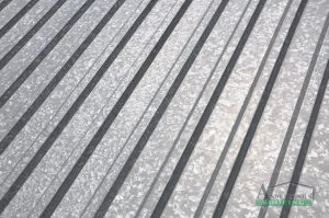 Corrugated Metal Roof Installation In Houston Tx